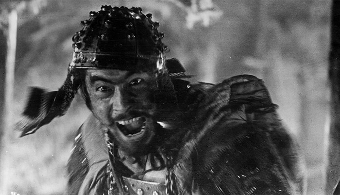 MIFUNE : THE LAST SAMURAI